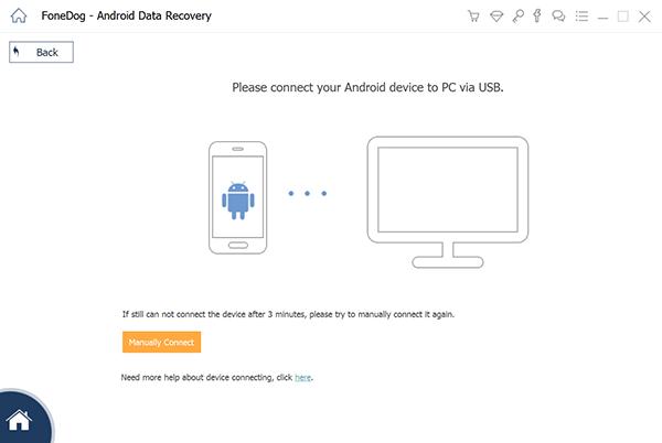 Połącz Androida z komputerem