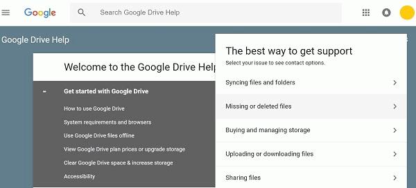 Odzyskaj usunięte zdjęcia ze Zdjęć Google Pomoc Google
