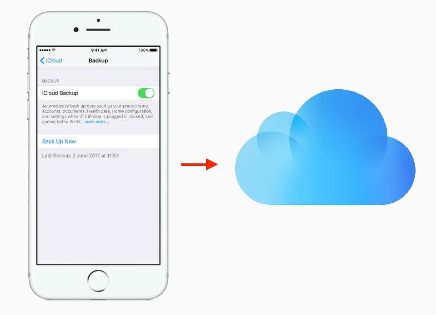 backup-iphone-to-icloud