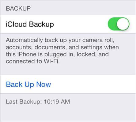 icloud-backup-now