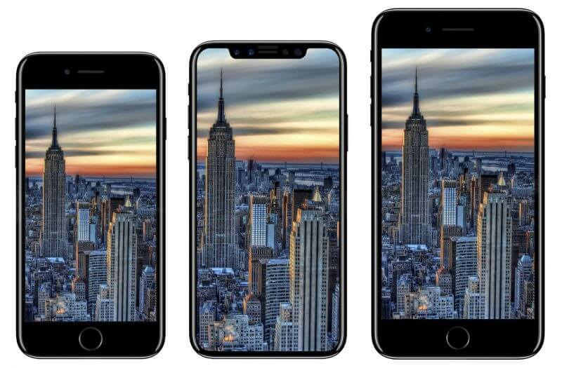 Iphone8 Plus X