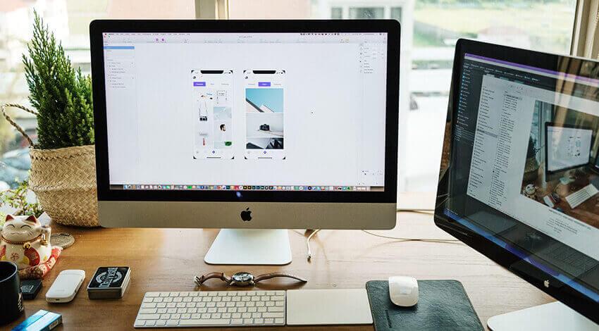 Usuń pliki Foldesr Mac Mac